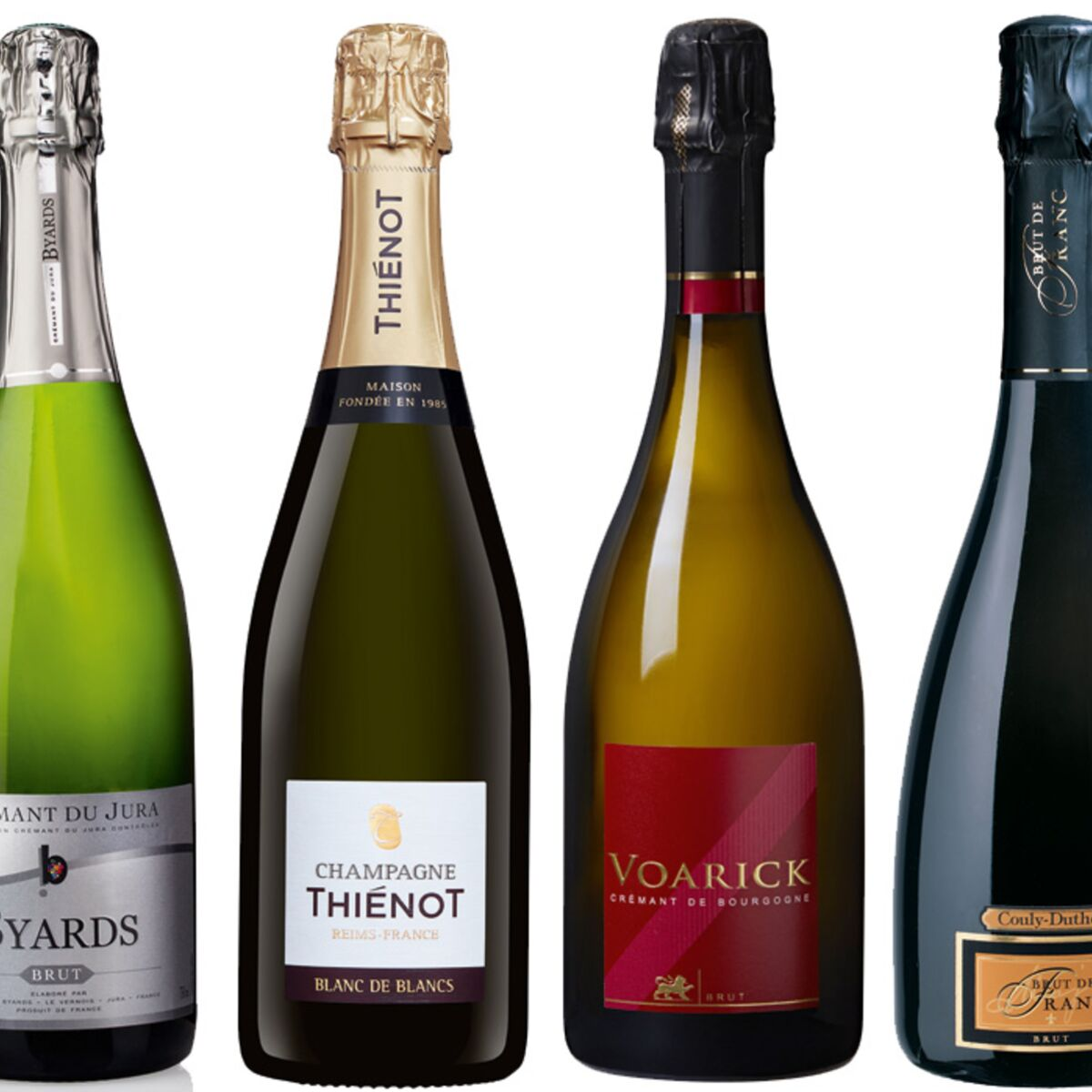 vin de champagne