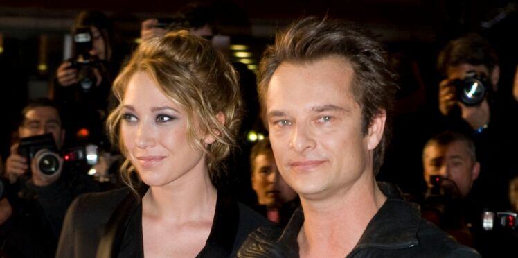 David Hallyday : son témoignage sur TF1 ne plait pas du tout au clan de Laeticia Hallyday