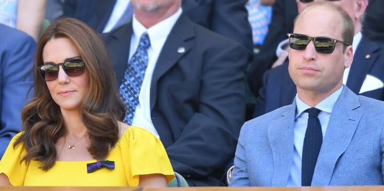"""Le prince William se confie sur la difficulté d'être devenu père : """"je me sentais triste"""""""