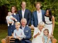 Pourquoi la famille royale est hilare sur la photo officielle du clan Windsor
