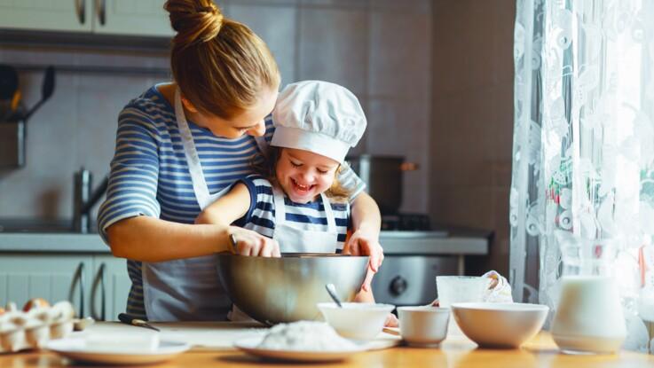 10 astuces très simples pour adapter sa maison à la pédagogie Montessori