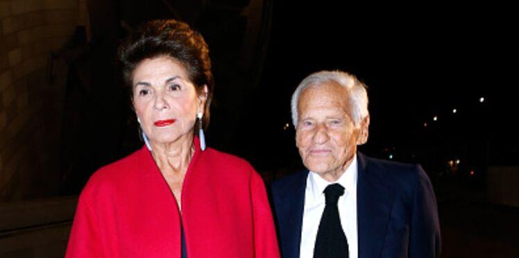 Jean d'Ormesson : sa veuve Françoise Béghin raconte leur histoire d'amour atypique