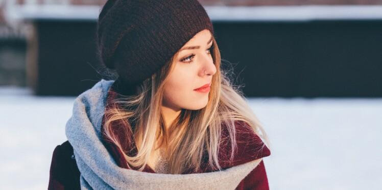 Pourquoi il ne faut pas superposer trop de couches de vêtements pour se réchauffer