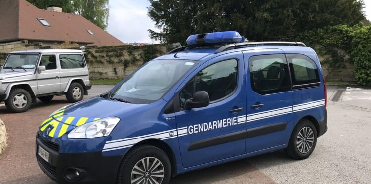 Nordhal Lelandais : une nouvelle vidéo d'attouchements sexuels sur une fillette retrouvée par les gendarmes