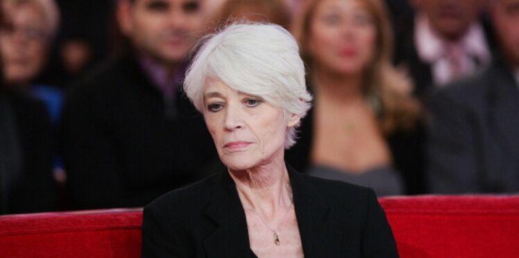 """Françoise Hardy victime d'une rechute de cancer ? """"Une petite tumeur"""", selon ses proches"""