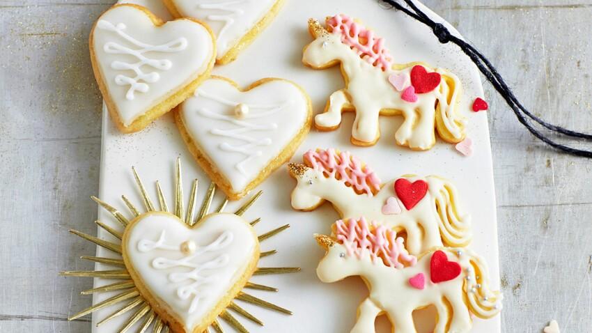 Recettes des biscuits de Noël : tous nos conseils pour les réussir