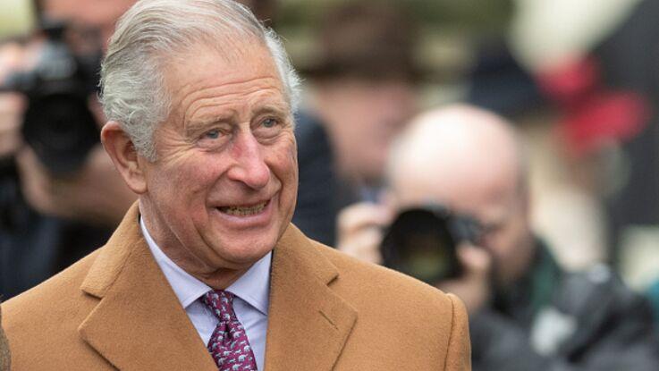 Le prince Charles propose des prénoms surprenants pour le bébé de Meghan et Harry