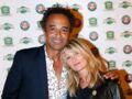 Photos - Isabelle Camus et Yannick Noah, plus amoureux que jamais, dévoilent un cliché