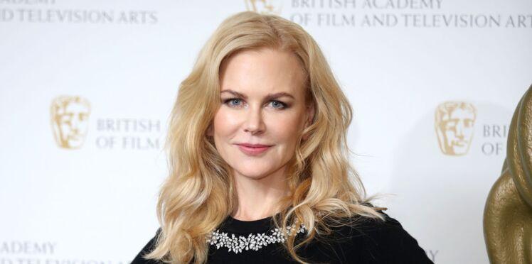 Photos - Qu'est-il arrivé à Nicole Kidman ? Le visage gonflé, elle est méconnaissable...