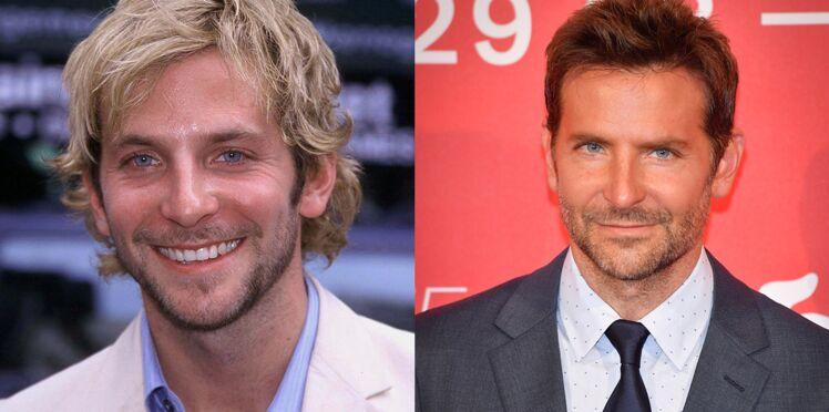 Photos - Bradley Cooper : son évolution physique en images