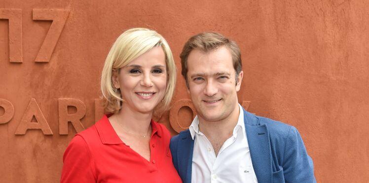 Laurence Ferrari ne laisse rien passer à son mari Renaud Capuçon