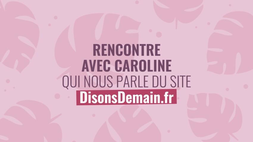 Témoignage : Caroline nous raconte son expériencedes sites de rencontres.