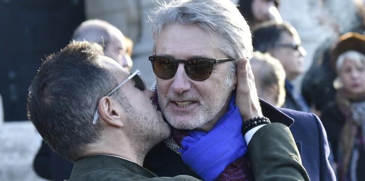 Vidéo - José Garcia une nouvelle fois piégé par Antoine De Caunes : regardez leur énorme fou-rire à la radio