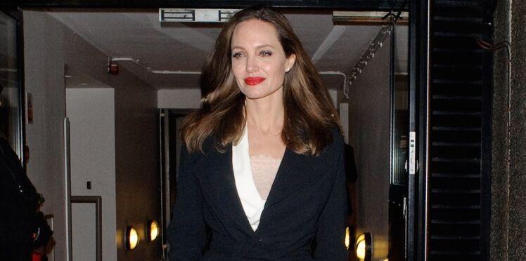 Angelina Jolie dépressive et jalouse : son ex-gouvernante fait des révélations accablantes