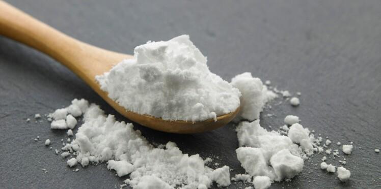 6 remèdes santé à base de bicarbonate de soude