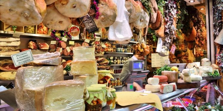 Courses de Noël : 12 marchés de producteurs partout en France