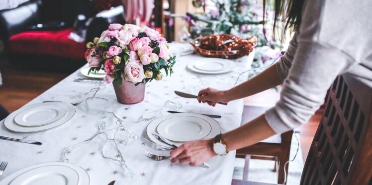 Repas de Noël : astuces pour un réveillon gourmand et healthy