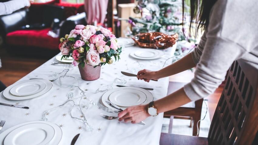 Repas de Noël : nos astuces pour un réveillon gourmand et healthy