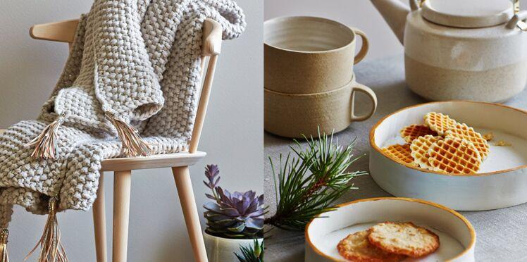 Déco scandinave : 5 idées de cadeaux de Noël fait-maison