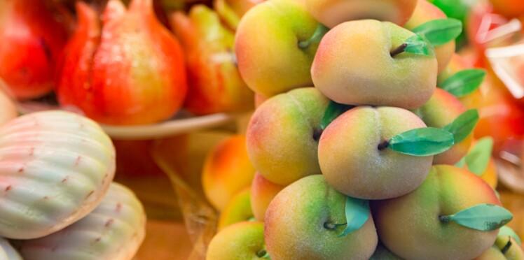 4 recettes de fruits déguisés originaux pour Noël