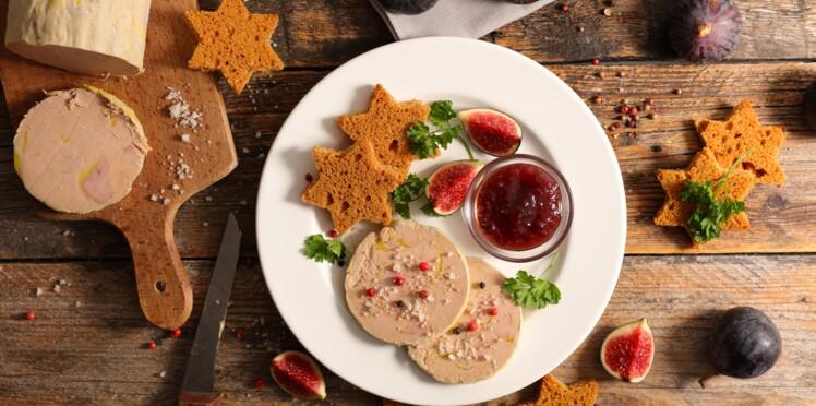 Le classement des meilleurs foies gras du commerce par 60 millions de consommateurs : beaucoup de surprises !