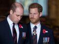 """Le prince Harry, complexé par son frère William ? Il en aurait assez """"de vivre dans l'ombre de son frère"""""""