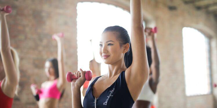 10 conseils de Sissy MUA pour une séance de renforcement musculaire efficace 7a57ded0fda