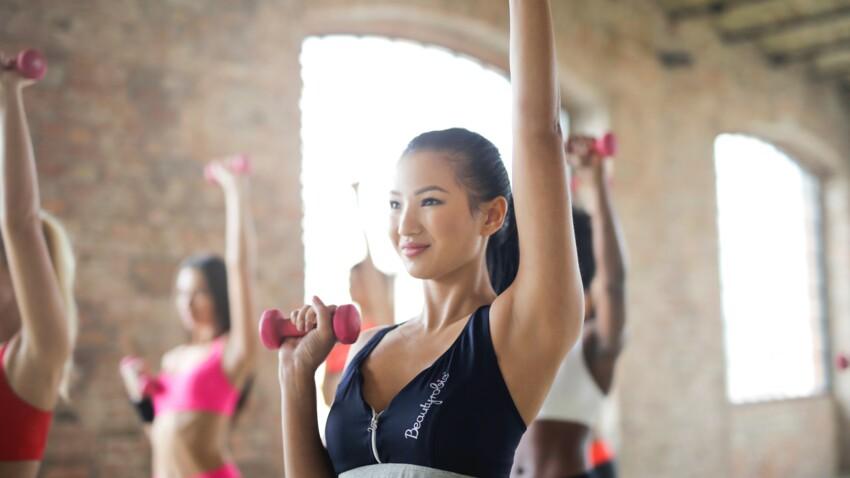 10 conseils de Sissy MUA pour une séance de renforcement musculaire efficace