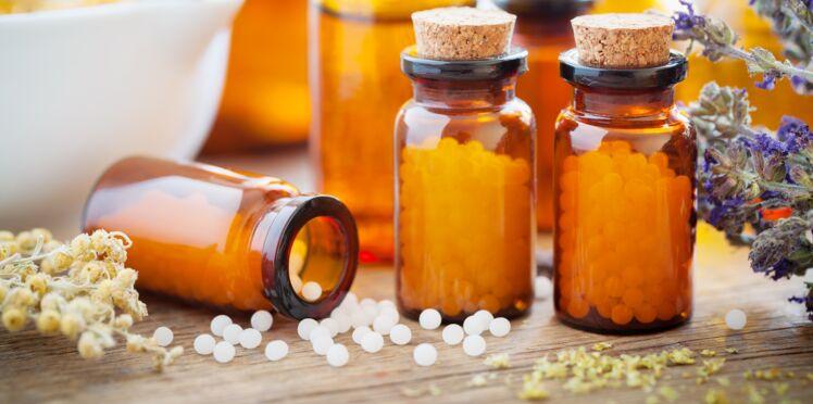 Homéopathie : les 10 indispensables de la trousse à pharmacie