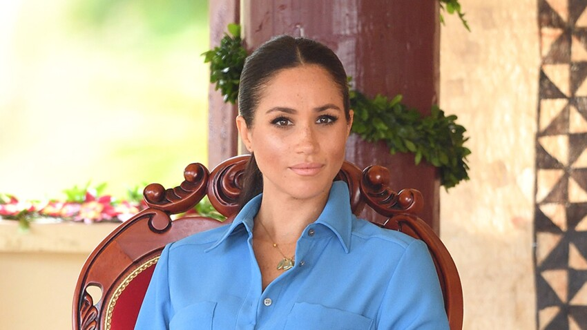 Photos - Meghan Markle : un cliché embarrassant avec son ex Cory Vitiello remonte à la surface