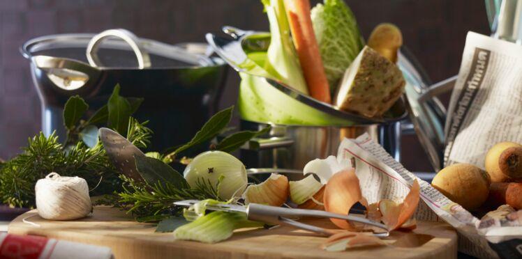 Le batch cooking ou comment cuisiner en 2h pour toute la semaine