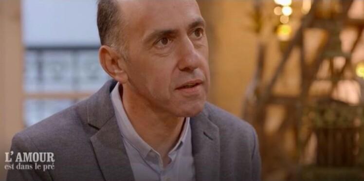 """Patrice (L'amour est dans le pré) revient sur le tournage éprouvant de l'émission : """"Je mettais plusieurs jours à m'en remettre"""""""