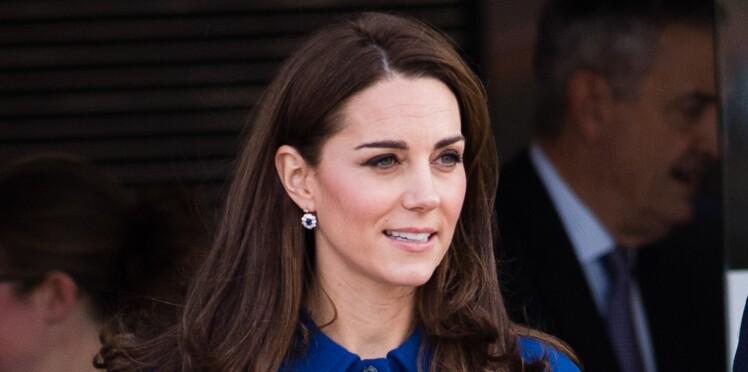 Kate Middleton : découvrez les 4 objets dont elle ne se sépare jamais