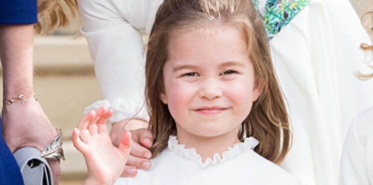 Photos – Princesse Charlotte : sa ressemblance frappante avec Kitty Spencer, la nièce de Diana