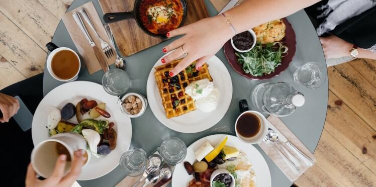 5 astuces pour ne plus avoir faim après un repas