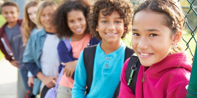 3 exercices de sophrologie pour aider son enfant à se faire respecter dans la cour de récré