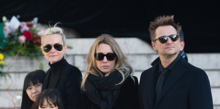 Laeticia Hallyday : quand son avocat se moque de David Hallyday et Laura Smet en pleine audience