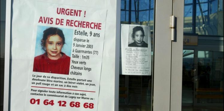 Disparition d'Estelle Mouzin : reprise des fouilles chez une ex-femme de Michel Fourniret à Clairefontaine