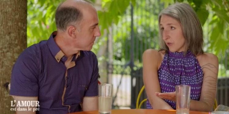 L'amour est dans le pré : Patrice et Sylvie séparés ou en couple ? Karine Le Marchand tombe des nues