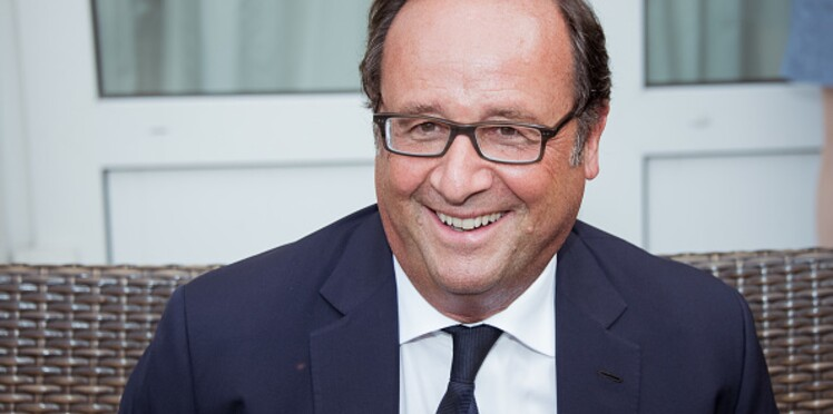 François Hollande dévoile la petite manie quotidienne qu'il avait à l'Elysée