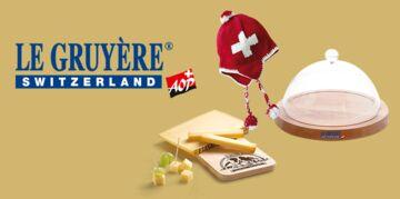 Un kit complet pour déguster votre fromage entre amis à gagner