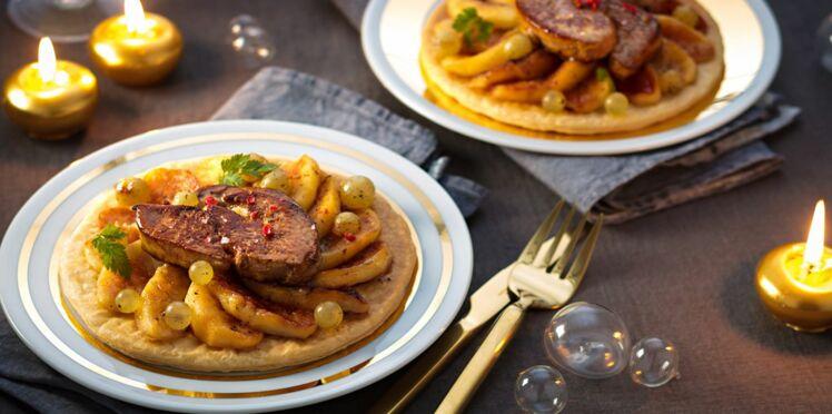 20 recettes à faire soi-même pour accompagner son foie gras