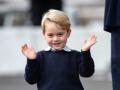 """La """"vilaine"""" manie que prince George a hérité de sa grand-mère, Lady Diana"""