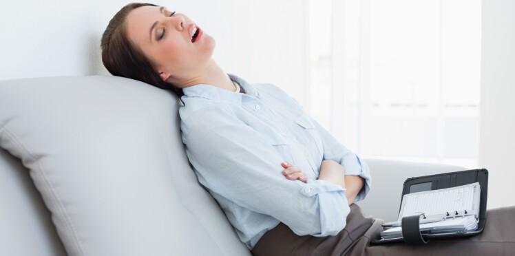 Pourquoi il ne faut pas dormir la bouche ouverte ?