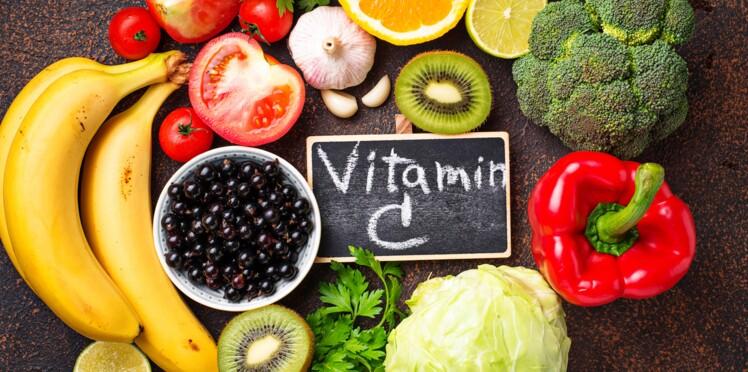 Top 10 des aliments les plus riches en vitamine C