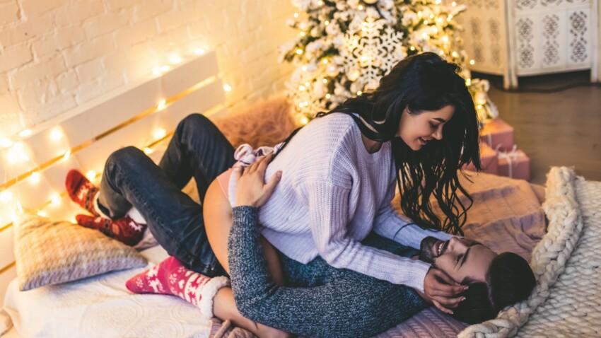 Kamasutra de Noël : 10 positions spéciales fêtes de fin d'année