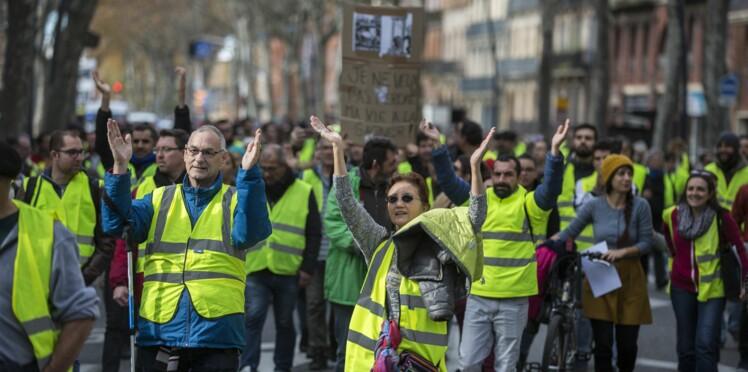 Franck Dubosc, Arnaud Ducret, Michel Polnareff...Ces people qui soutiennent les gilets jaunes