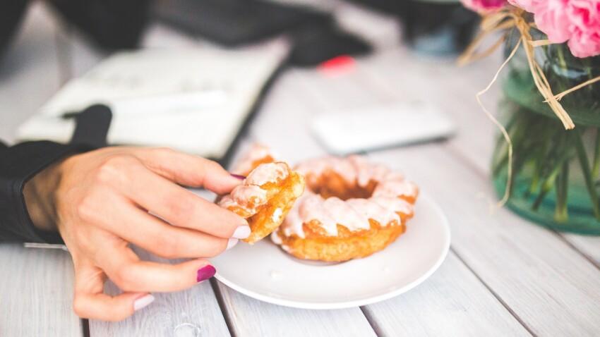 8 astuces pour manger moins gras