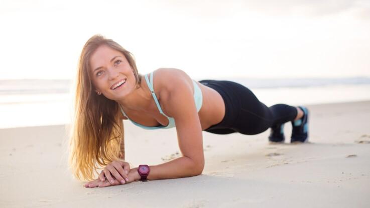 Ventre plat : 7 exercices de gainage hyper efficaces