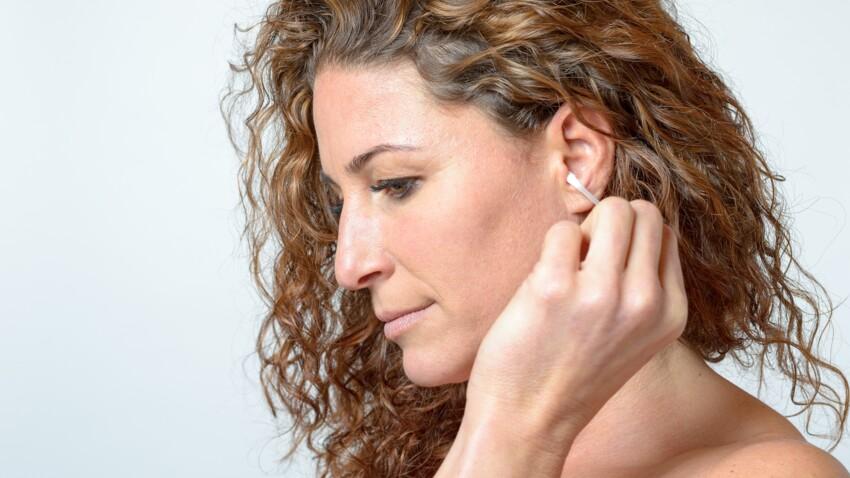 Fin du coton-tige, comment faire pour se nettoyer les oreilles ?